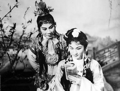 1962年越剧版《红楼梦》