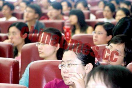 国内科学家称中国人20年内可获诺贝尔奖