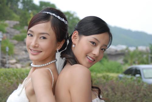 《一帘幽梦》女主角张嘉倪:新时代的孟姜女