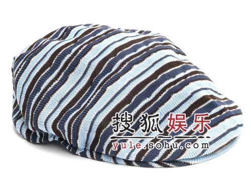 羽泉:私藏时尚帽子