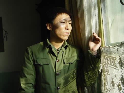 《与青春有关的日子》:许逊(陈羽凡 饰)