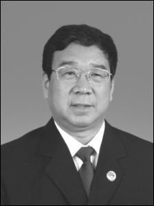 二级大检察官 内蒙古自治区人民检察院检察长-敖汉 四个转变 夯实素质