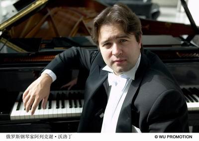 北京中山音乐堂十一前奏响《睡美人》的传说