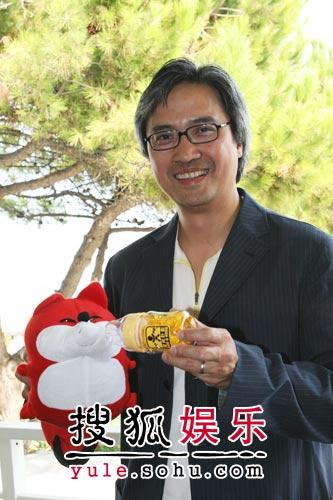 独家专访陈木胜:成龙电影是水准很高的商业片
