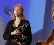 罗亚尼获得青年演员奖