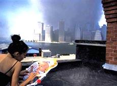 911,五周年祭,恐怖袭击事件,纽约,反恐