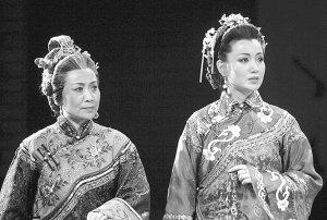 天津京剧院新排剧目《护国将军》排练已完成