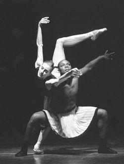"""纽约城市芭蕾舞团""""全明星""""阵容将来京(图)"""