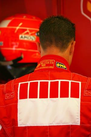 评蒙扎赛道赢家和输家 舒米因雷克南而选择退役