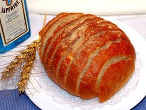 早餐全麦面包减肥法图片