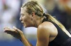 中国网球公开赛