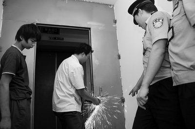 郑州警方清查洗浴中心 发现小姐工作量账本(图)
