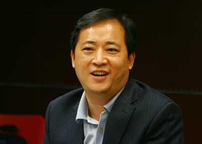 郭杰、段传敏做客谈奥运赞助商的营销机遇实录