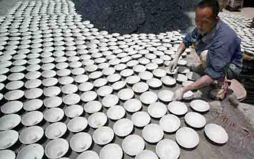 陕西非物质文化遗产