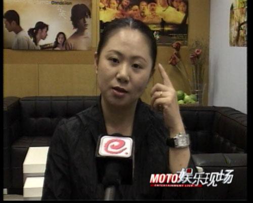 《娱乐现场》专访胡歌经纪人:互瞒皆有苦衷