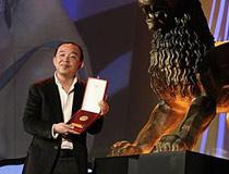 刘杰获地平线单元最佳影片大奖