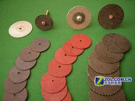 工具图2:电磨钻