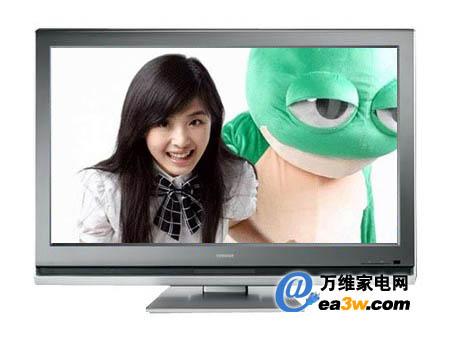 东芝47WL66C液晶电视