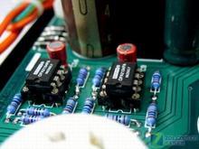 专配惠威T200B 950元电子管声卡到货
