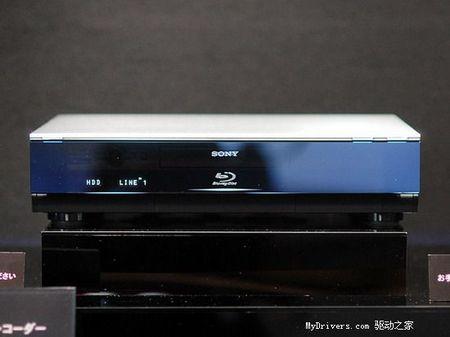 支持PSP 索尼新款BD蓝光 播放器曝光