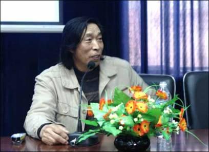 摄影家王福春访谈 要展览十次才画句号