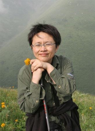 野性中国工作室访谈 留住美好自然主题影展