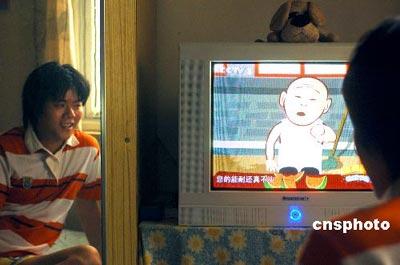 广电总局:黄金时段限播境外卡通片是青少年呼声