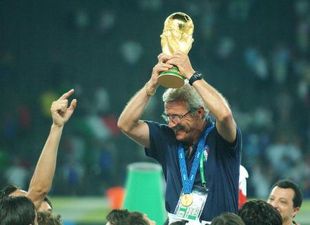 里皮拒绝回意大利国家队 给予多纳多尼充分信任