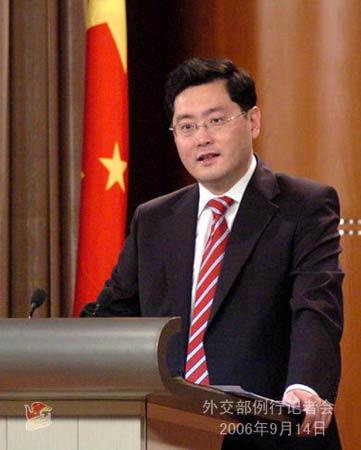 9月14日外交部发言人在例行记者会上答问(全文)