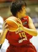 女篮世锦赛,中国女篮,女篮,苗立杰,隋菲菲