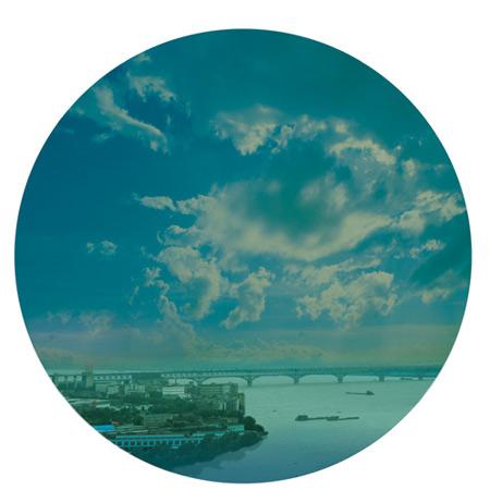 洪磊-《长江大桥》