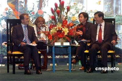 意大利总理盛赞中国发展取得史上前所未有成绩