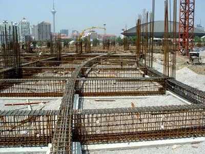 奥运会天津分赛场--天津奥林匹克中心体育场