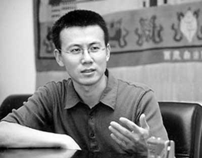 国家体育场总设计师李兴钢:鸟巢让我失眠2年