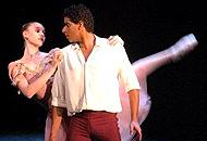 纽约城市芭蕾舞团