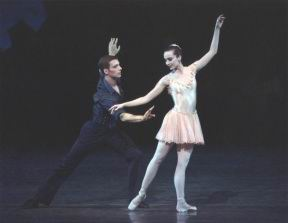 图:纽约城市芭蕾舞团精彩剧照—3