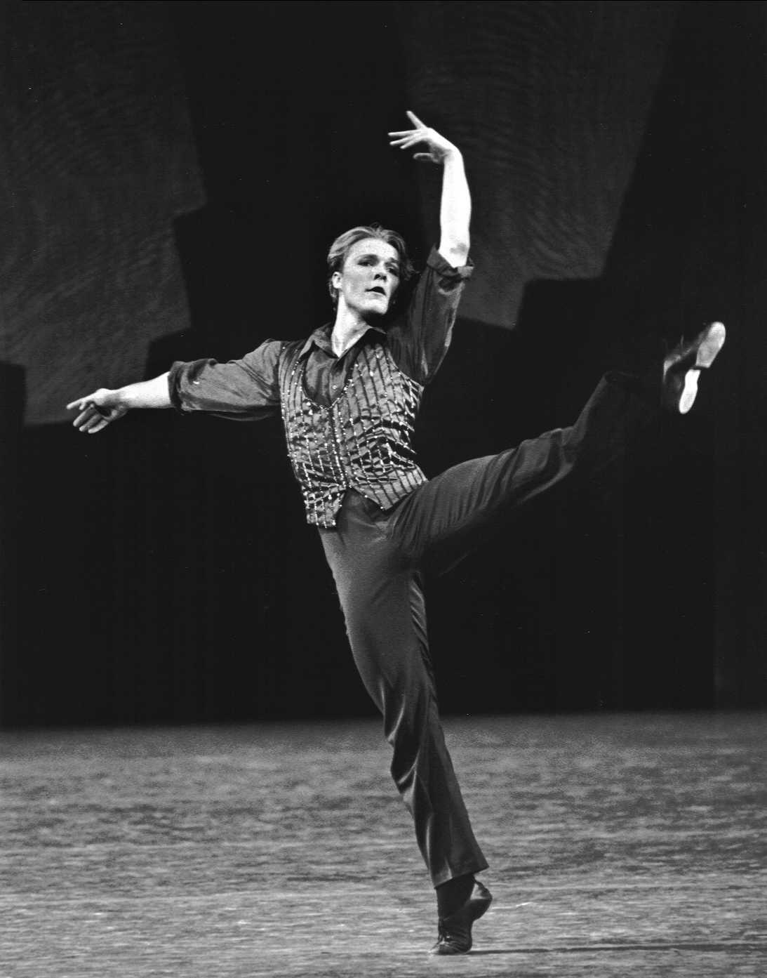 图:纽约城市芭蕾舞团精彩剧照—6