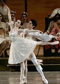 图:纽约城市芭蕾舞团精彩剧照—11