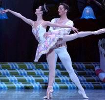 图:纽约城市芭蕾舞团精彩剧照—14
