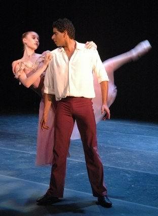 图:纽约城市芭蕾舞团精彩剧照—18
