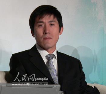 TCL副总裁王康平:海外协同发展 海内理性共赢