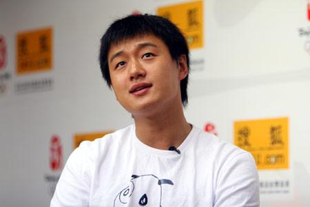 """佟大为搜狐喊冤:方言是""""博爱""""不是""""花心"""""""