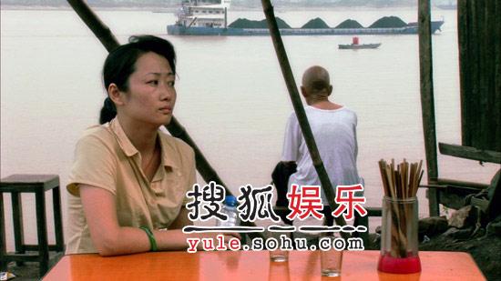 威尼斯金狮影片《三峡好人》精彩剧照欣赏-2