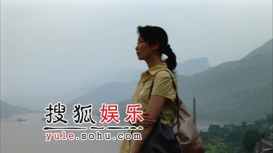 威尼斯金狮影片《三峡好人》精彩剧照欣赏-3