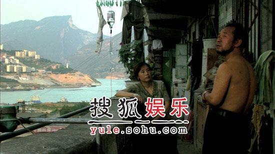 威尼斯金狮影片《三峡好人》精彩剧照欣赏-4