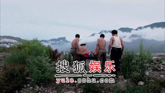 威尼斯金狮影片《三峡好人》精彩剧照欣赏-5