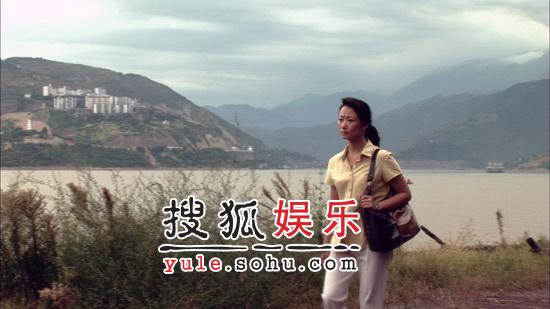 威尼斯金狮影片《三峡好人》精彩剧照欣赏-7