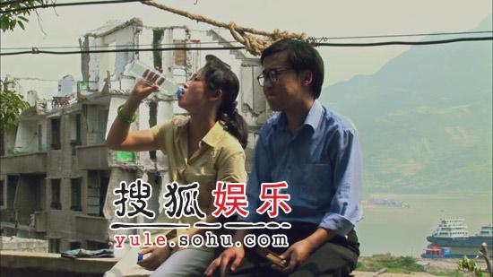威尼斯金狮影片《三峡好人》精彩剧照欣赏-8