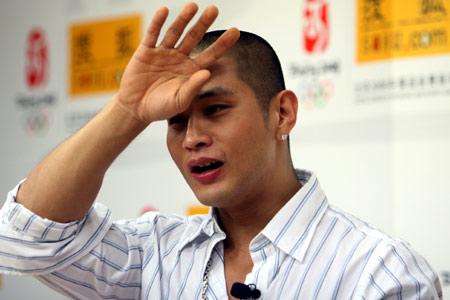 刘承俊否认小看《红楼梦》:我还想演贾宝玉呢