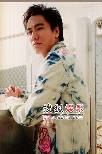 俊小生黄勐:《与青春有关的日子》轻取男儿泪